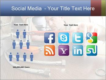 Maintenance Service PowerPoint Template - Slide 5
