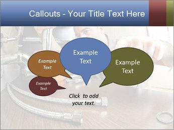 Maintenance Service PowerPoint Template - Slide 73
