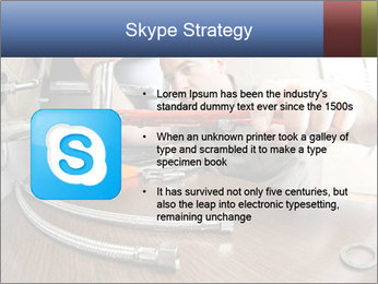 Maintenance Service PowerPoint Template - Slide 8