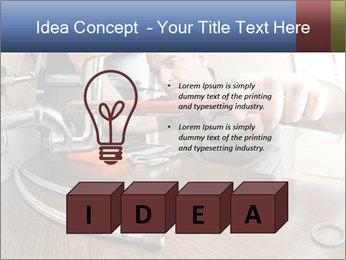 Maintenance Service PowerPoint Template - Slide 80