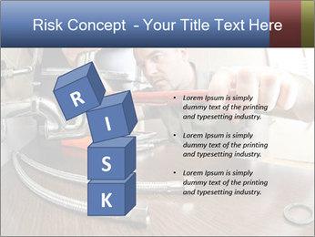Maintenance Service PowerPoint Template - Slide 81