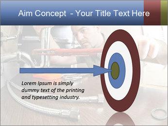 Maintenance Service PowerPoint Template - Slide 83