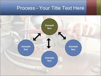 Maintenance Service PowerPoint Template - Slide 91