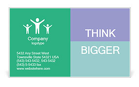 0000090997 Business Card Template