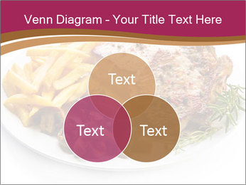 Steak And Chips PowerPoint Template - Slide 33