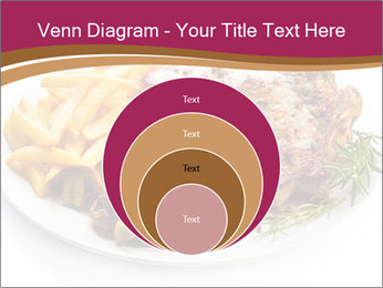 Steak And Chips PowerPoint Template - Slide 34