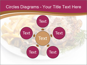 Steak And Chips PowerPoint Template - Slide 78