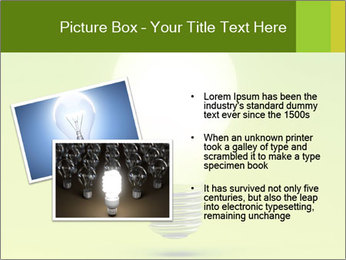Efficient Green Energy PowerPoint Template - Slide 20