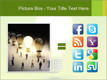 Efficient Green Energy PowerPoint Template - Slide 21