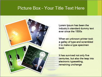 Efficient Green Energy PowerPoint Template - Slide 23