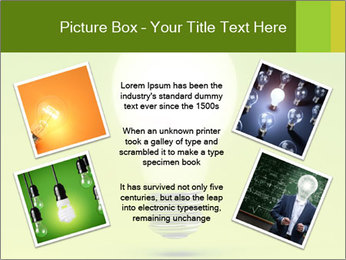 Efficient Green Energy PowerPoint Template - Slide 24