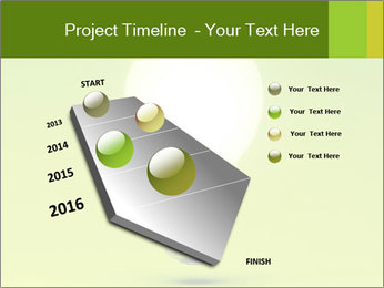 Efficient Green Energy PowerPoint Template - Slide 26