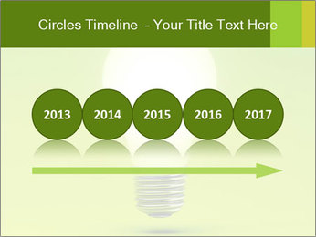 Efficient Green Energy PowerPoint Template - Slide 29