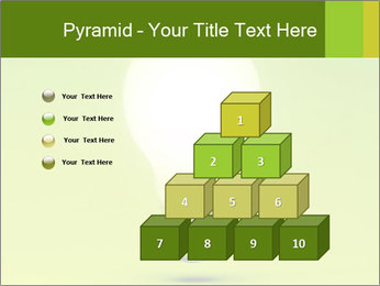 Efficient Green Energy PowerPoint Template - Slide 31
