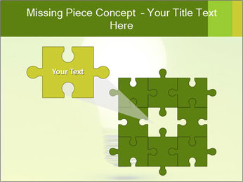 Efficient Green Energy PowerPoint Template - Slide 45