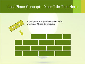 Efficient Green Energy PowerPoint Template - Slide 46