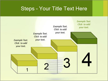 Efficient Green Energy PowerPoint Template - Slide 64