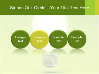 Efficient Green Energy PowerPoint Template - Slide 76