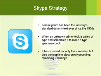Efficient Green Energy PowerPoint Template - Slide 8