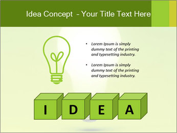 Efficient Green Energy PowerPoint Template - Slide 80