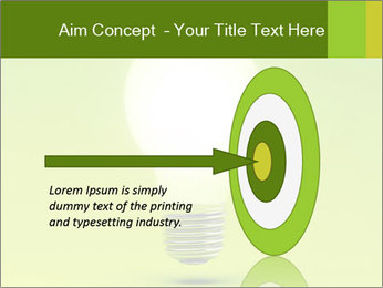 Efficient Green Energy PowerPoint Template - Slide 83
