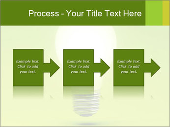 Efficient Green Energy PowerPoint Template - Slide 88