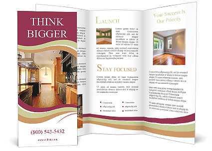 0000091001 Brochure Template