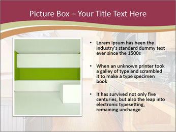 Kitchen Interior PowerPoint Template - Slide 13
