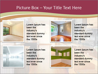 Kitchen Interior PowerPoint Template - Slide 14