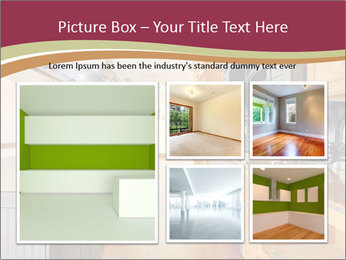 Kitchen Interior PowerPoint Templates - Slide 19