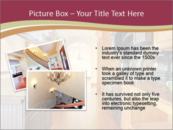 Kitchen Interior PowerPoint Template - Slide 20