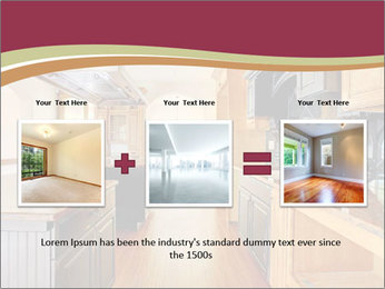 Kitchen Interior PowerPoint Templates - Slide 22