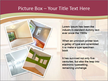 Kitchen Interior PowerPoint Template - Slide 23