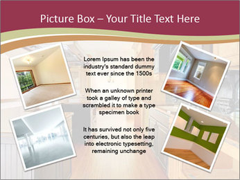 Kitchen Interior PowerPoint Template - Slide 24