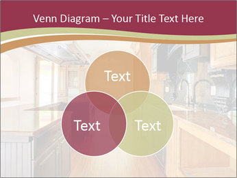 Kitchen Interior PowerPoint Template - Slide 33