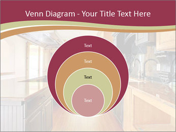 Kitchen Interior PowerPoint Templates - Slide 34