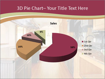Kitchen Interior PowerPoint Templates - Slide 35