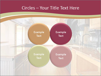 Kitchen Interior PowerPoint Templates - Slide 38