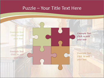 Kitchen Interior PowerPoint Templates - Slide 43