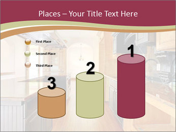 Kitchen Interior PowerPoint Templates - Slide 65