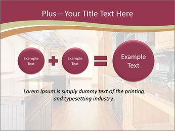 Kitchen Interior PowerPoint Templates - Slide 75