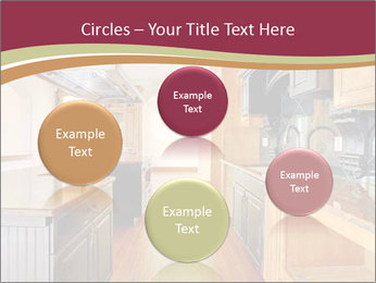 Kitchen Interior PowerPoint Templates - Slide 77