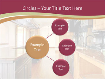 Kitchen Interior PowerPoint Templates - Slide 79