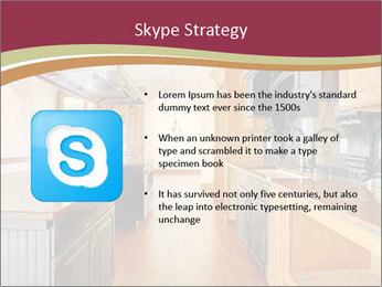 Kitchen Interior PowerPoint Templates - Slide 8