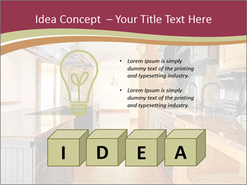 Kitchen Interior PowerPoint Template - Slide 80