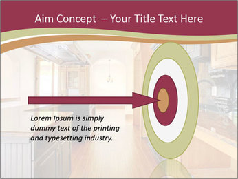 Kitchen Interior PowerPoint Templates - Slide 83