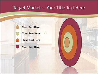 Kitchen Interior PowerPoint Templates - Slide 84