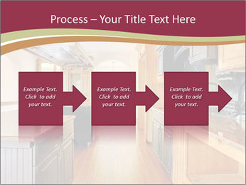 Kitchen Interior PowerPoint Templates - Slide 88