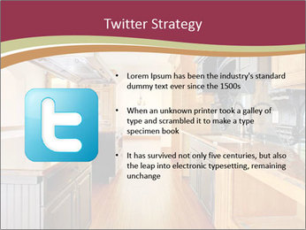 Kitchen Interior PowerPoint Template - Slide 9