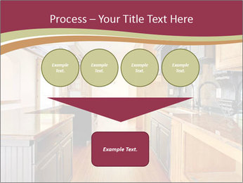 Kitchen Interior PowerPoint Templates - Slide 93